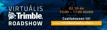 Trimble Virtual Roadshow