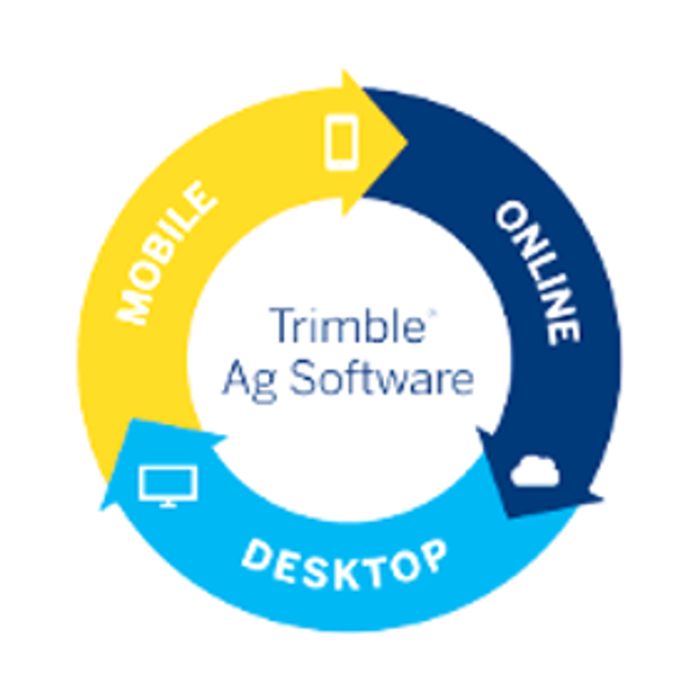 Trimble Ag szoftver